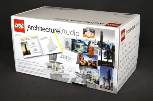LEGO, LEGO Architecture Studio design toolkit, architecture design kit, toys, Barnes&Noble, building book, architecture book, architecture manual, architecture toolkit