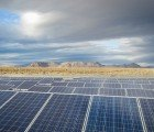 250 MW Nevada Solar Farm To Be Built With Chinese Solar Panels
