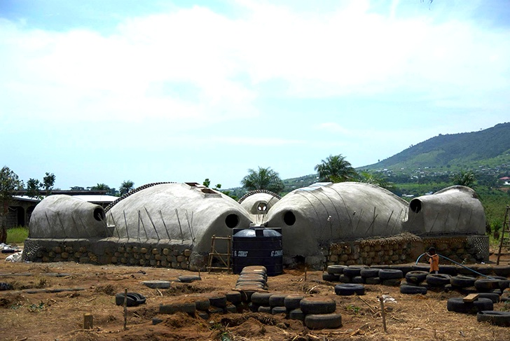 Earthship Biotecture to Build Green Community Center in Malawi from on brick greenhouse plans, earth ship floor plans, earth home building plans, bamboo greenhouse plans, solar greenhouse plans, wood greenhouse plans, earthbag greenhouse plans, straw bale greenhouse plans, large chicken co-op plans, stone greenhouse plans, tire houses plans, plumbing greenhouse plans, timber frame greenhouse plans, cold frame greenhouse plans, off the grid home plans, building greenhouse plans, earth greenhouse plans,