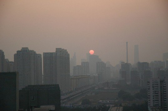 China, climate change, global warming, heat wave, Shanghai, temperature