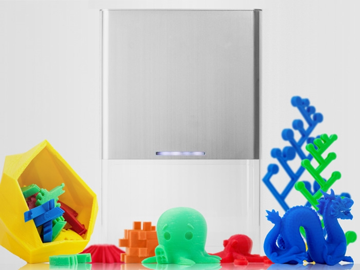 Study Shows Desktop 3D Printers Can Save Households Up to $2,000 Each Year