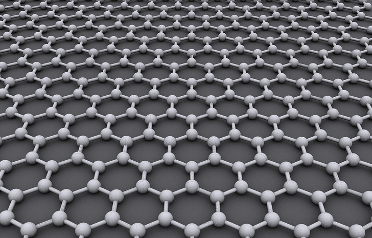 New Supermaterial Carbyne is the World's Strongest Material, Beats Out Graphene and Diamond