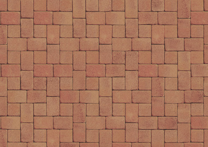 Hydro-Flo Permeable Pavers Encourage Water Infiltration Without Gaps
