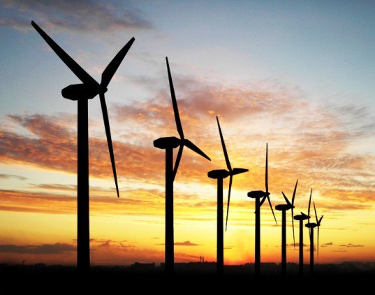 Painting Wind Turbines Black Could Prevent Thousands of Bird Deaths Every Year