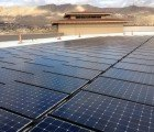 Global Solar Power Passes 100,000 Megawatt Milestone and Continues to Increase Rapidly