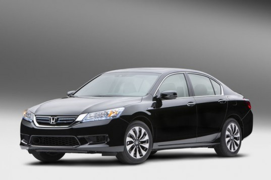 honda, honda accord, honda accord hybrid, honda accord plug-in hybrid, honda hybrid, honda electric car, hybrid car, EPA, electric car, green car, electric motor, hybrid
