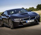 BMW Unveils Production i8 Plug-in Hybrid Sports Car; Arrives Next Spring for $135,925