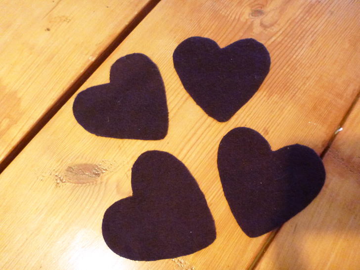 DIY: Pocket Hand Warmers for Chilly Days
