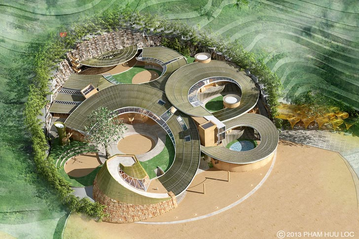 Biophilic Design The Architecture Of Life Watch Online Free