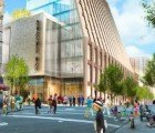 [PHOTOS] Controversial SPURA plan for NYC's Lower East Side Revealed: SHoP Architects Designed Andy Warhol Museum!