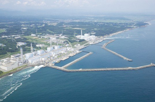 Radiation at the Fukushima Daiichi Power Plant 18 Times Higher Than Thought