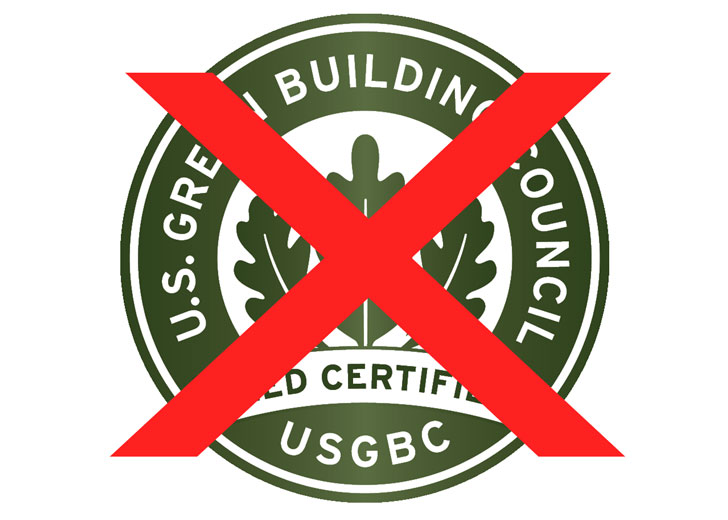 what is leed certification pdf