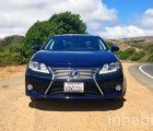 TEST DRIVE: The 2013 Lexus ES 300h Hybrid is Full of Surprises
