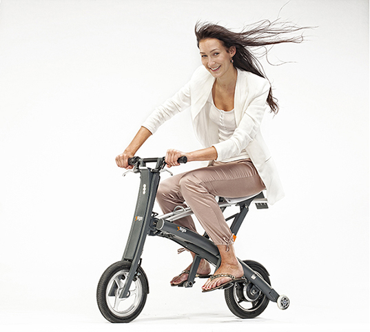stigo unveils an ultra lightweight electric scooter that. Black Bedroom Furniture Sets. Home Design Ideas