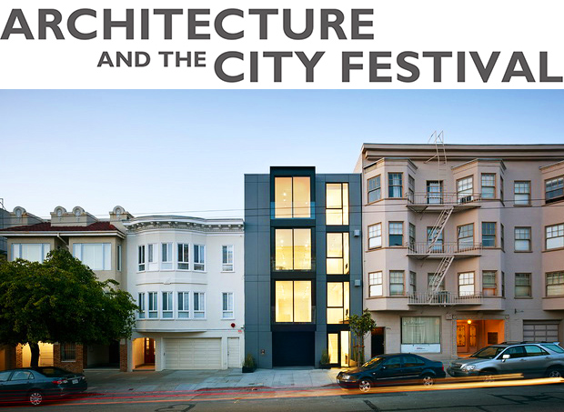 Register Now for AIA San Francisco's 2013 Architecture and City Festival!