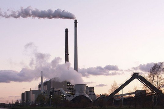 China Bans New Coal-Fired Plants in Most Polluted Regions