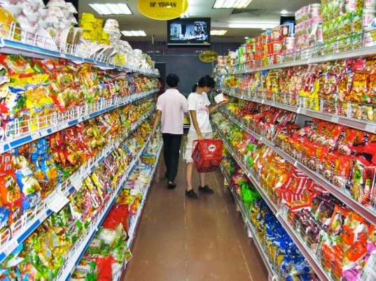 China, obesity epidemic, packaged foods, euromonitor international, junk food, diabetes epidemic, western food, chinese diet, western diet, convenience store