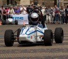 Electric Car Breaks Vehicle Acceleration World Record By Traveling 0-62 mph in 2.15 Seconds!