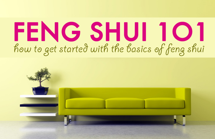 Feng shui 101 getting started with the basics of feng shui inhabitat green design - Colors used in home feng shui principles ...