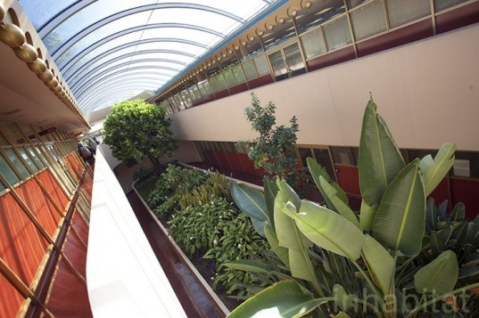 Marin County Civic Center, Frank Lloyd Wright, San Rafael, FLW, organic architecture