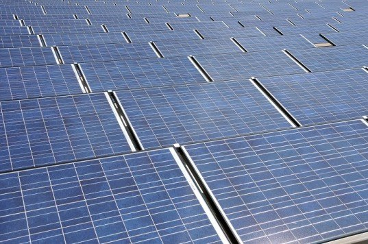 stacked solar cells, solar energy, connection junction