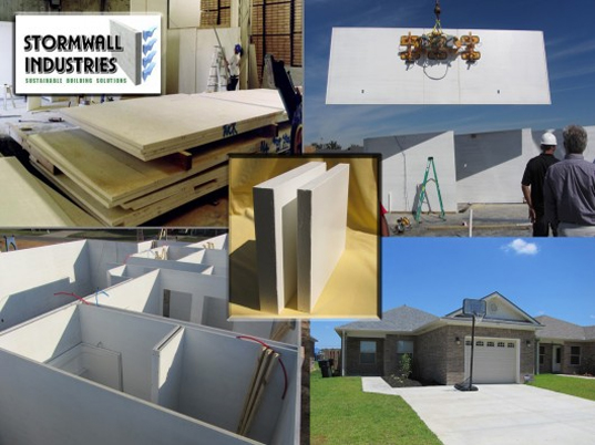 StormWall Industries – StormWall panels, air quality, green building supply, green building materials, Make It Right,healthy home design, sustainable building materials, Cradle to Cradle Institute, Product Innovation Challenge