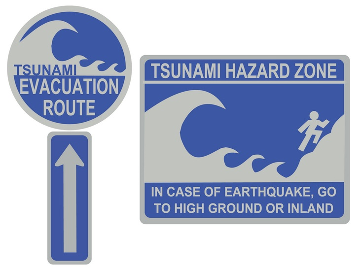 Alaskan Earthquake Could Hit California with a Monster Tsunami Costing $700 Million