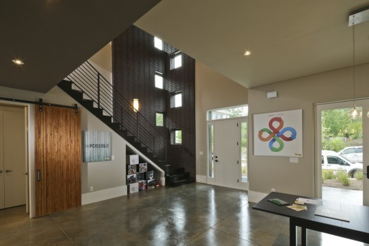 net zero home, Georgia, Imery Group, LG Squared, serenbe community, HERS Rating, energy efficiency, EarthCraft House certifications, sustainable homes