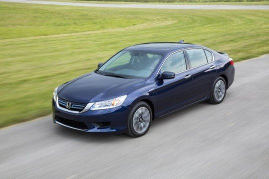 Honda, Honda Accord, Honda hybrid, Accord Hybrid, Honda Accord Hybrid, hybrid, electric motor, lithium-ion battery, green car, green transportation