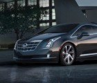 Cadillac Announces Pricing for Electrified 2014 ELR Coupe Starts at $75,995