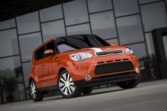 Kia, Kia Soul, Kia electric vehicle, Kia Optima, electric vehicle, electric motor, green car, lithium-ion battery, green transportation