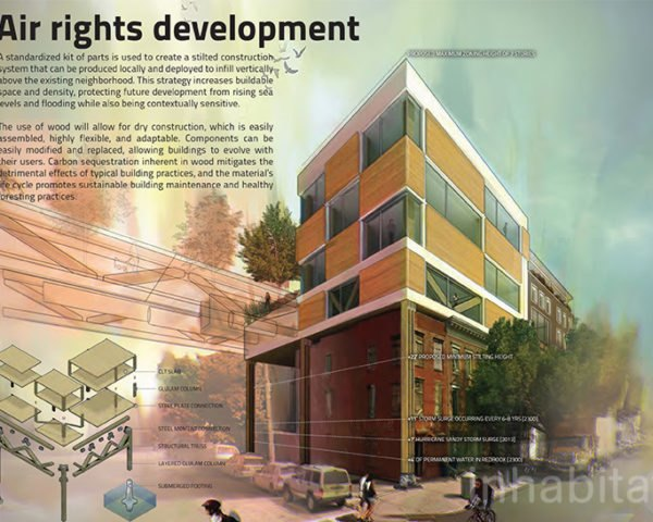 6 Smart, Flood-Resilient Home Designs Seen at NYIT's 3C ... on storm lightning, storm tattoo, storm cyclops, storm wolverine, storm flood, storm spirit, storm hurricane, storm apocalypse, storm fire, storm rainbow, storm rain, storm wallpaper, storm colossus, storm wind, storm tiger, storm water, storm blizzard,