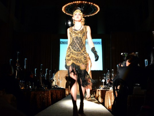 Global Green USA, Gorgeous & Green, Eco-fashion, Great Gatsby, green design, sustainable design,  sustainable style, eco fashion show, san francisco, bentley reserve, green events