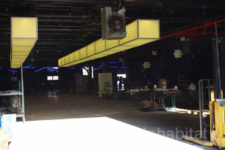 23,000 sq. ft. Greenpoint Bakery to Become Permanent Home of Brooklyn Night Bazaar Asian-Style ...