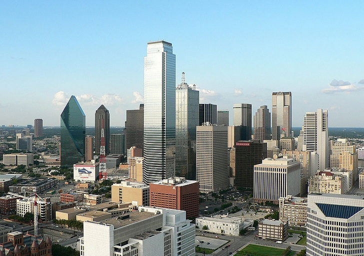 Dallas Among First U.S. Cities to Mandate Green Building Standards