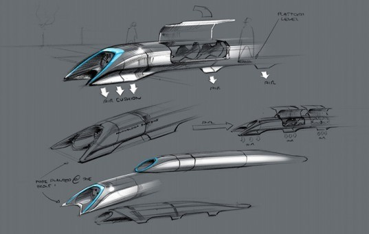Hyperloop Transportation Technologies, Hyperloop, Elon Musk, Space X, Tesla, Electric Transporation, Future Tech, Fringe Tech, Hyperloop Concept, Marco Villa, Patricia Galloway, Dirk Ahlborn, JumpStartFund, GloCa, ULCA, SuprStudio, Hyperloop Development,