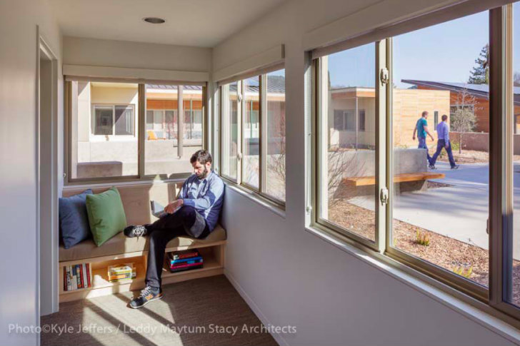 Green Sweetwater Spectrum Housing Helps Adults With Autism Gain Independence Inhabitat Green