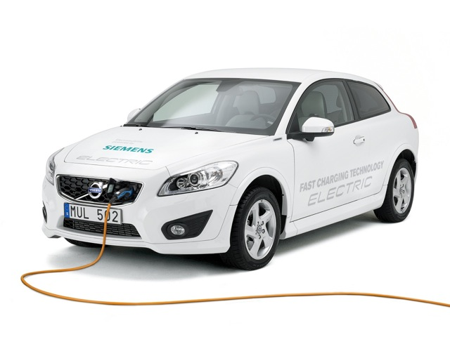 Volvo's New Electric Vehicle Battery Technology Stores Energy in a ...