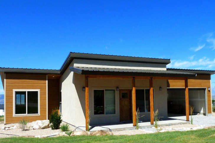 Zip Kit Homes are Efficient Streamlined Prefab Houses Out of Utah Small L Shaped Floor Plans Modular Homes on l shaped modular kitchen designs, l shaped home designs, l shaped home addition, l shaped ranch style home, l shaped manufactured homes,