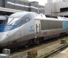 Amtrak Teams with Google to Create a Real-Time Train Locator Map
