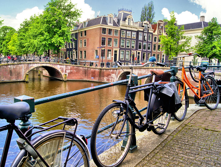 More Bikes Were Sold Than Cars Last Year in 23 European Countries!