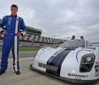 Ford Breaks Daytona Speed Record Using EcoBoost Engine