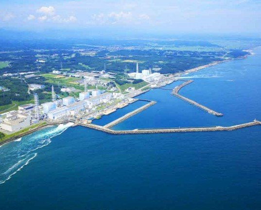Japan's Governing Party Says TEPCO Should Not Handle Fukushima Nuclear Plant Decommission