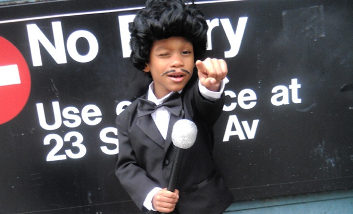 Sammy davis jr kid halloween costume inhabitat green design sammy davis jr kid halloween costume inhabitat green design innovation architecture green building solutioingenieria Image collections