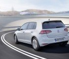 2015 Volkswagen e-Golf Electric Car to Debut in the U.S. Next Fall