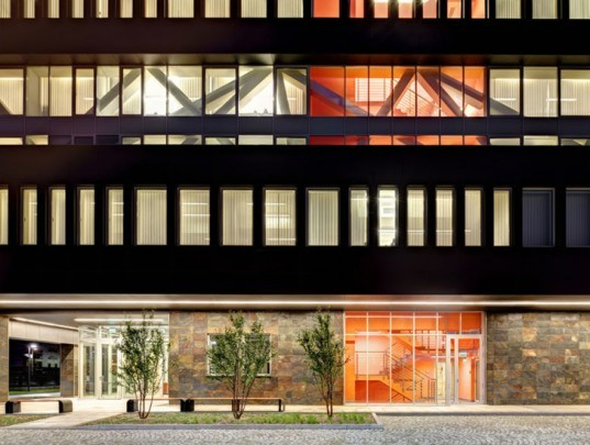 FAAB Architectura, PGE GiEK, Natural Lighting, Office Building, Energy Efficient Design, Poland Architecture, Electricity Production