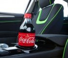 Ford and Coca-Cola Unveil Fusion Energi Hybrid With PlantBottle Interior