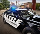 Ford's Interceptor Sedan is the Most Fuel-Efficient Police Vehicle in the U.S.