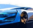 Honda Fuel-Cell EV Concept to Debut at the 2013 Los Angeles Auto Show