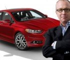 J Mays Retires as Ford's VP of Global Design and Chief Creative Officer